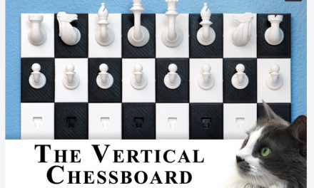 Top 5 Best 3D Printed Chess Sets