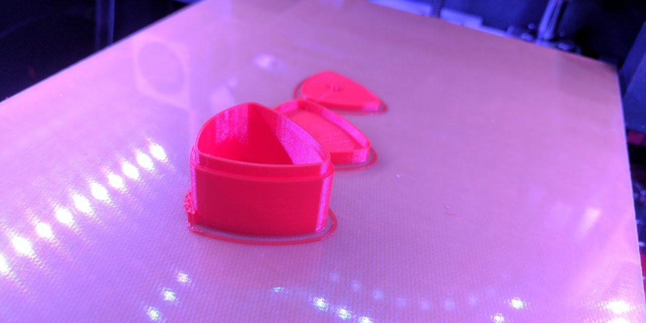 Emvio Engineering – Chroma PLA – 2.85 – Orange Review